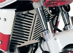 Honda CB 1300 (All Years) - Stainless Steel Cooler Grill